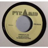 Faithful, Austin 'I'm In A Rocking Mood' + Roland Alphonso 'Stream Of Life'  7""